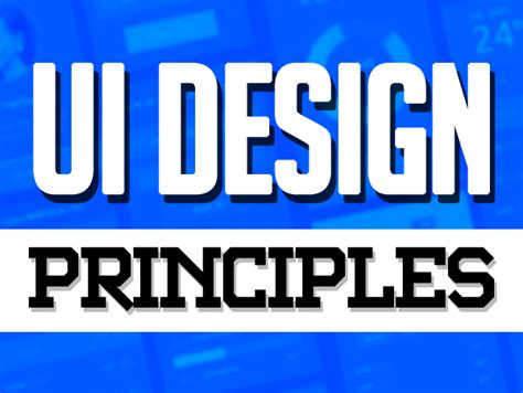 app design principles app design principles tips and best free home design
