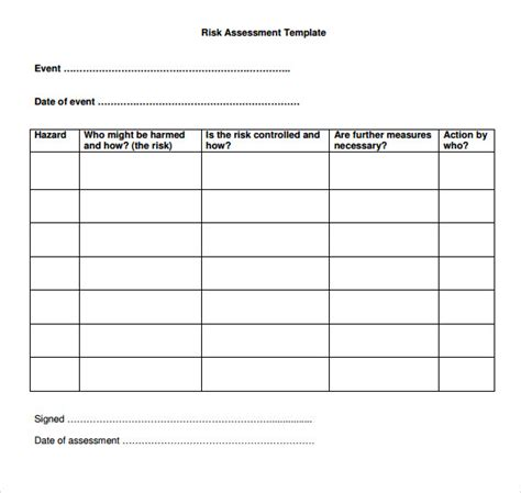 meaningful use security risk analysis template risk analysis template