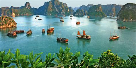 blogger vietnam vietnam tourist destinations