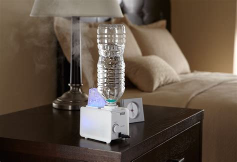 bedroom humidifiers travel humidifier sharper image