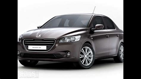 peugeot cars price in india car in india peugeot 301