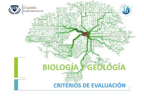 biologa y geologa 1 8448611241 criterios de evaluaci 243 n ciencias biolog 237 a y geolog 237 a