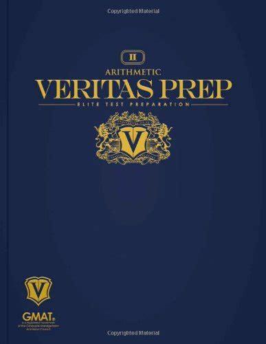 Veritas Mba Prep by Pdf Arithmetic Veritas Prep Gmat Series By Veritas Prep