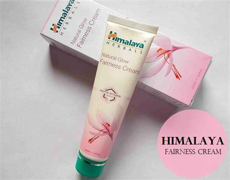 Vanity Cosmetic by Himalaya Herbals Natural Glow Fairness Cream Review Price