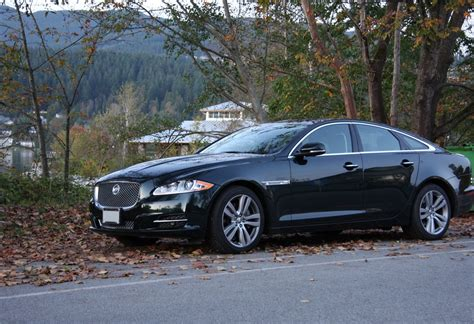 xj jaguar 2011 2011 jaguar xj information and photos momentcar