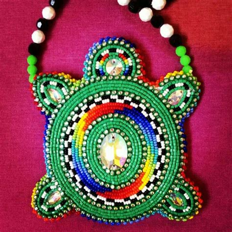 beadwork top top beadwork turtle images for