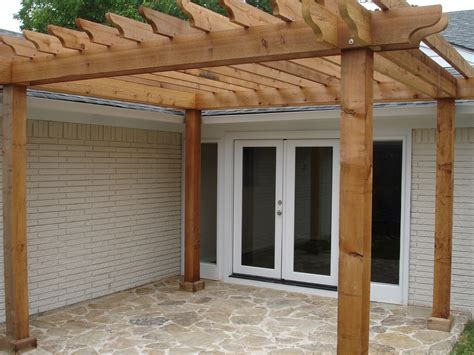 pergola design ideas patio pergola plans simple wooden
