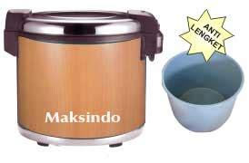 Rice Cooker Besar Listrik mesin rice cooker kapasitas besar mesin pemasak nasi besar di blitar mesin blitar