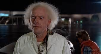 Back to the future one of the best movie series of all time michael j