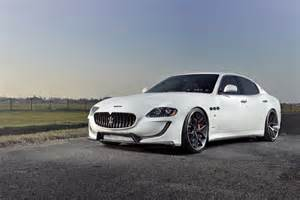 Maserati Quattroporte Kit Maserati Quattroporte Kit Fairly Design Inc
