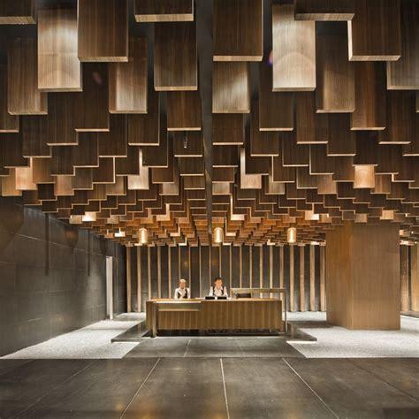 les plus belles banques d accueil design bureaux