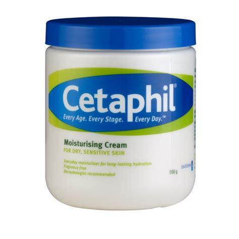 Cetaphil Moisturising cetaphil moisturising 550g