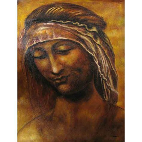 2 Paintings Of Leonardo Da Vinci by Quot St 2 Quot By Leonardo Da Vinci Painting