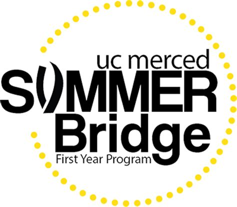 uc merced housing application program dates and deadlines summer bridge program