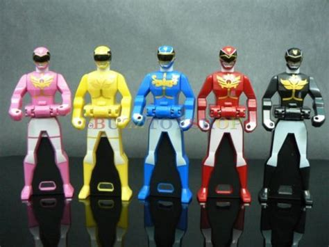 Figure Power Rangers 5pcs 13 best toys images on mighty morphin power