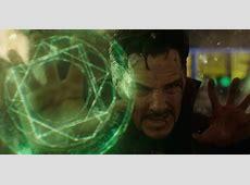 Franchise Fred Approves 'Doctor Strange' | We Live ... Lay Groundwork