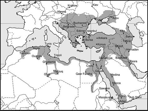 l impero turco ottomano la storia della bosnia