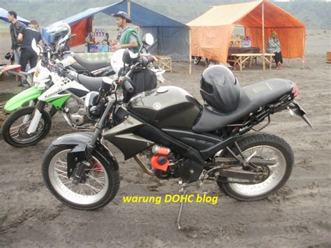 Suspensi Belakang Vixion 301 moved permanently