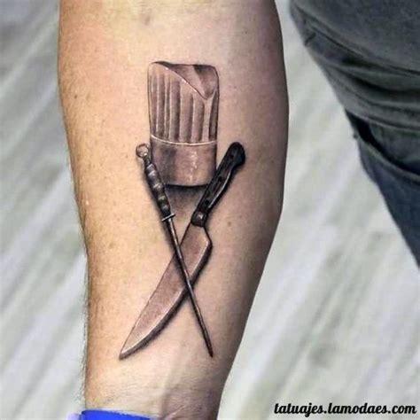 kitchen tattoo designs 101 best kitchen ink images on chef