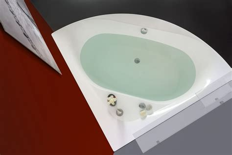 smallest bathtub available aquatica olivia wht small corner acrylic bathtub