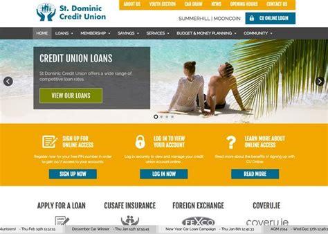 Credit Union Application Form Ireland Website Design Kerry Web Design Ireland