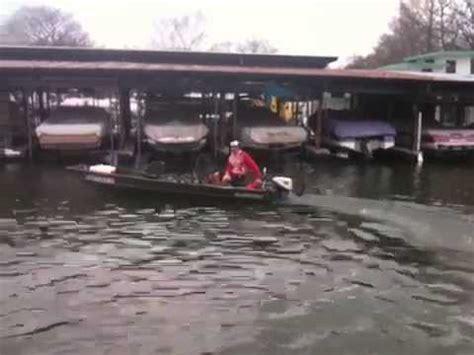 mounting rod holders on bass boat 14ft jon boat 15hp trolling rod holders bass slayer
