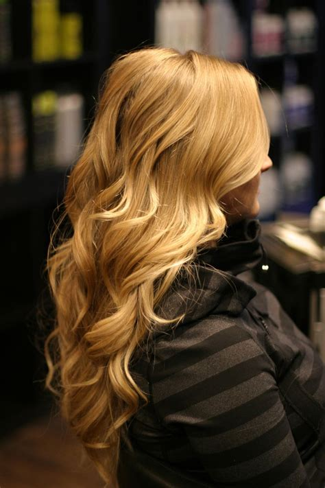 curling irons for lose curls 17 best ideas about wand curling iron on pinterest wavy