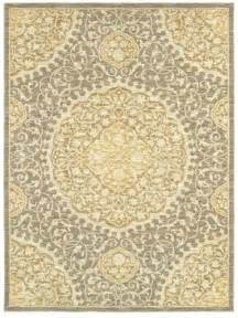Grey And Yellow Area Rug Pin By Nancy Cooper On Rugs