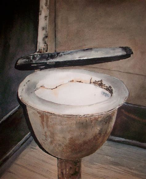 When Was Plumbing Invented Flush With Relief A Brief History Of The Toilet