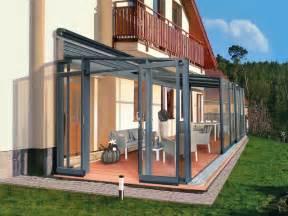 outdoor patio enclosures terrace enclosure corso glass modern patio other