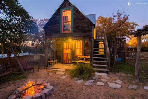 Cabins Near San Antonio Tx by Weekend Getaways Glinghub
