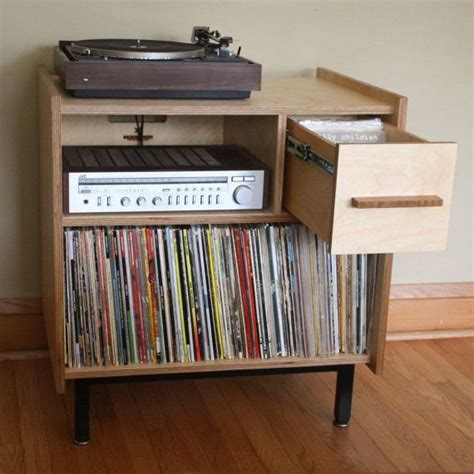 25 best ideas about record shelf on record