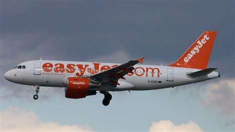 aerei easyjet interni easyjet