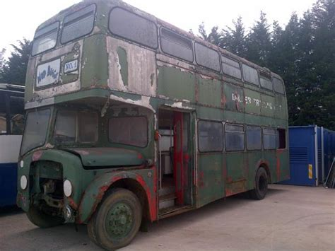 used decker for sale vehicle details 1966 aec half cab decker 44 0
