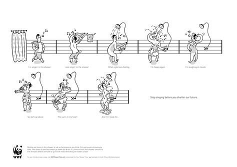 Shower Time Song by Shower Time Song On Behance