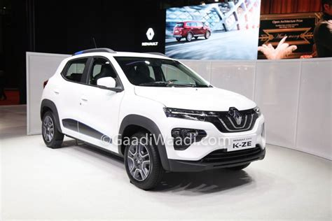 2019 renault kwid upcoming 2019 renault kwid facelift what to expect