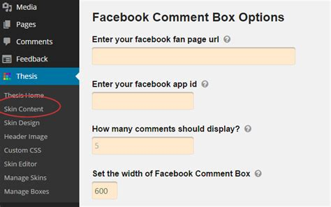 facebook comment section free facebook comment box for thesis 2 1