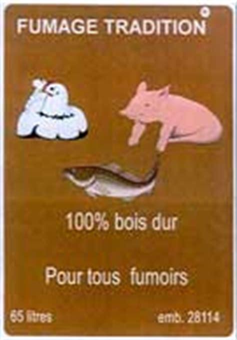 sacs litière chat fumage tradition b5 10 sciure a fumer sicsa