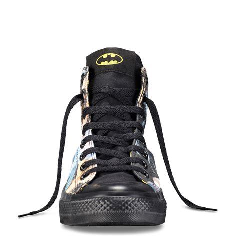 Converse Chuck Comic Batman chuck dc comics batman converse us