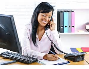 Office Receptionist How To Pursue A Career As A Receptionist