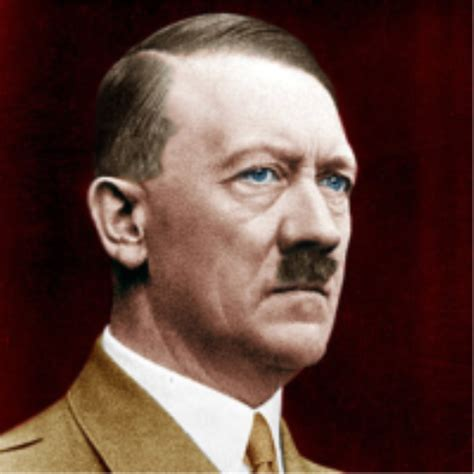 adolf eye color extremely colour photo of that shows his true