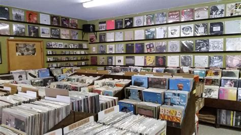 Portland Records The Best Record Stores In Portland