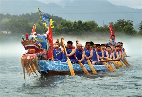 dragon boat festival in china 2017 dragon boat festival uma celebra 231 227 o milenar chinesa