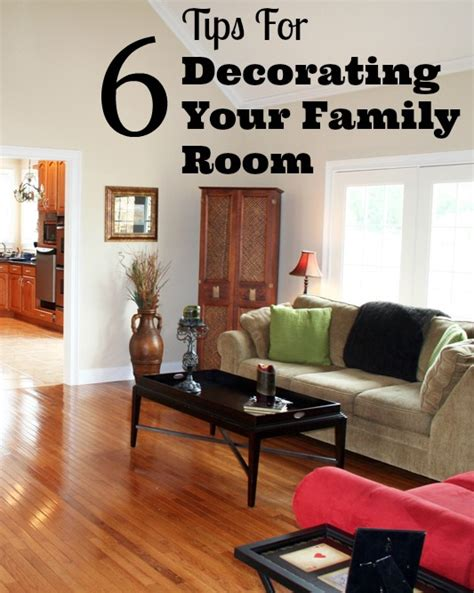 family room decor decoration family rooms decor interior decoration and
