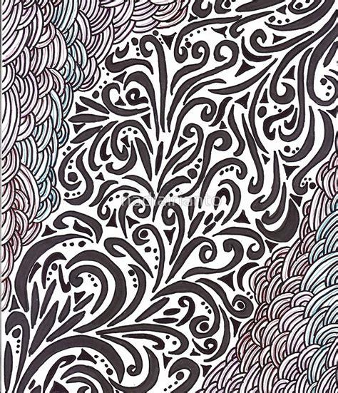 Quot Batik Doodle Quot Pencil Skirts By Nadiairianto Redbubble