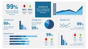 dashboard powerpoint template scorecard dashboard powerpoint template slidemodel