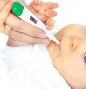 Termometer Bayi Yang Bagus pilihan termometer yang tepat sesuai usia bayi