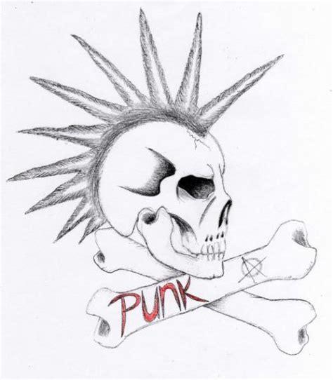 skull and bones tattoo designs images designs