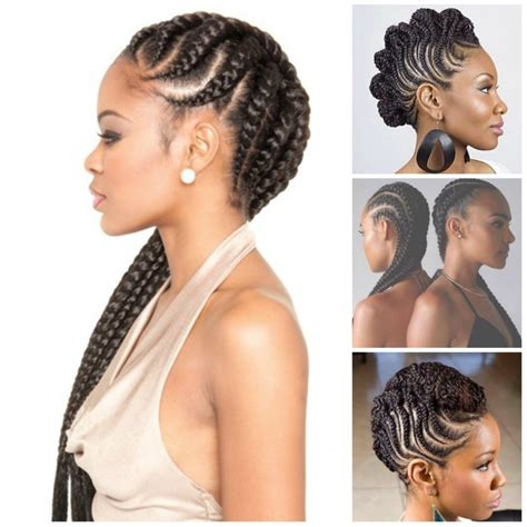 Braids Hairstyles 2017   Braiding Hairstyle Pictures