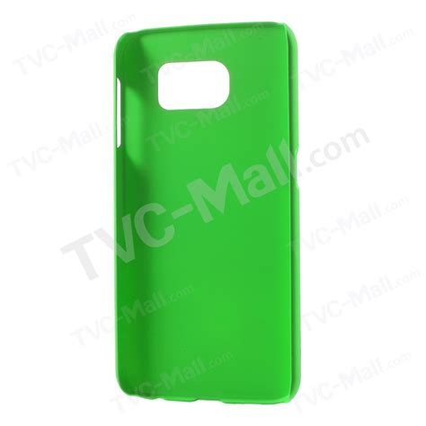 Casing Samsung S6 Green Custom Hardcase rubberized cover for samsung galaxy s6 g920 green tvc mall